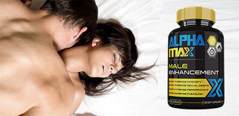 Alpha Max male Enhancement Feature