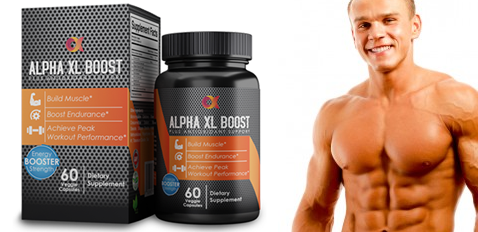 Alpha XL Boost – Interested to Rush * Must Read its Reviews First!!