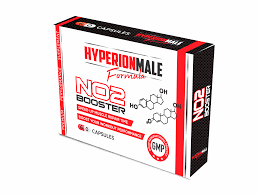 hypericon male enhancement