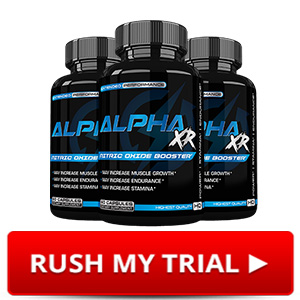 Alpha XR: A Safe And Effective Muscle Building Supplement