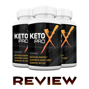 Keto ProX Formula – Reduce Your Calories & Increase Stamina!
