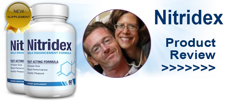 Nitridex Pills – Increase the Testosterone Levels without Side Effects