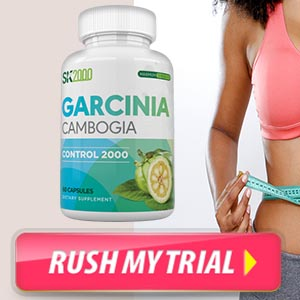 Garcinia Cambogia SK2000; For Weight Loss| Does It Really Work?