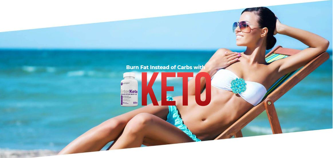 Enter Keto diet