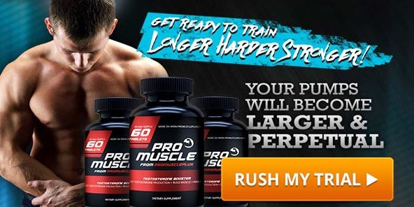 Pro Muscle Lab – Effective Results For Boost Muscle Growth!