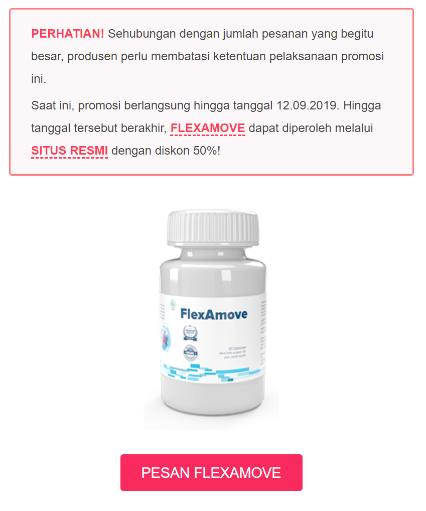 Flexamove 1