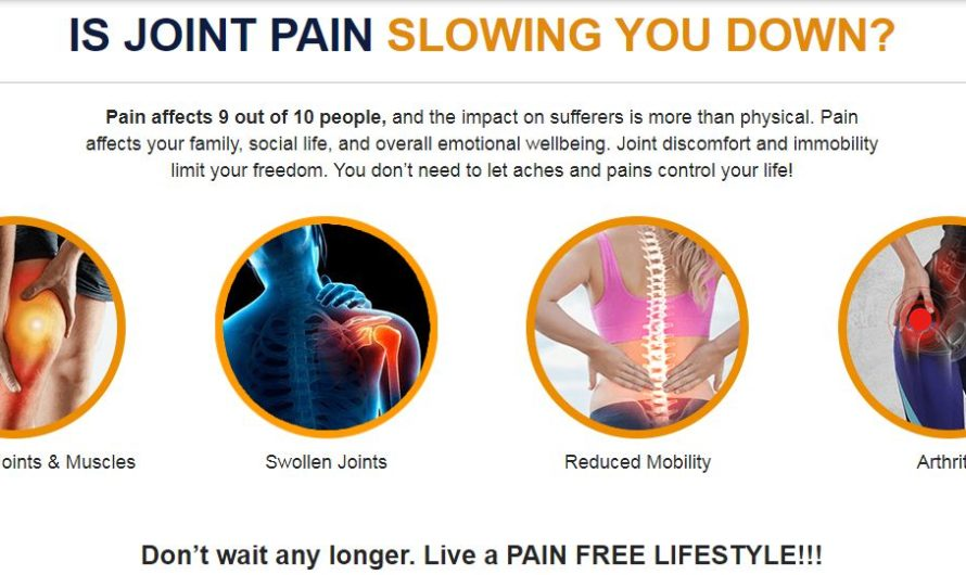 Bio Curcumin – Try Bio Curcumin Now for Fast Pain Relief! India